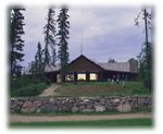 photo of Main Lodge