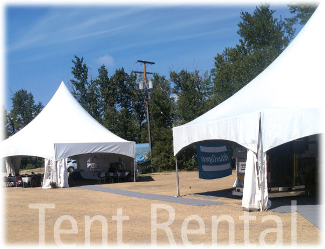 photo of Tents